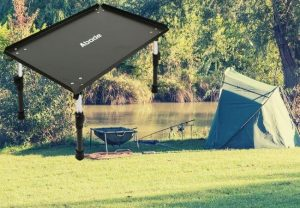 Best Bivvy Table for Carp Fishing