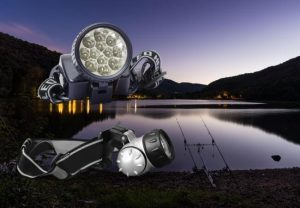 Best Carp Fishing Head Torch