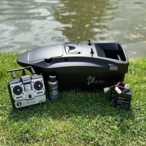 Black Lake Reaper