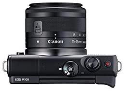 CanonEOS M100