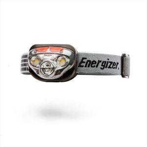 Energizer Head Torch