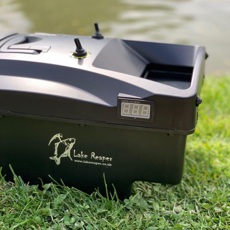 Lake Reaper