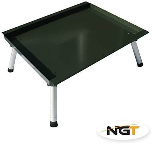 NGT Large Carp Fishing Bivvy Table