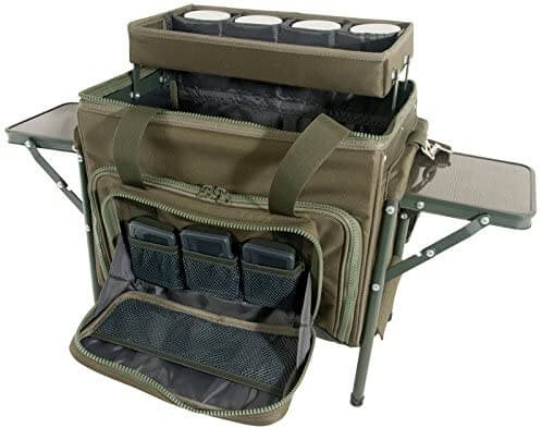 Best Bivvy Table for Carp Fishing 4