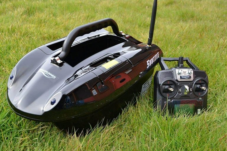 Best Bait Boat for Carp fishing 2