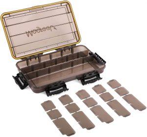 Magreel Fishing Tackle Box