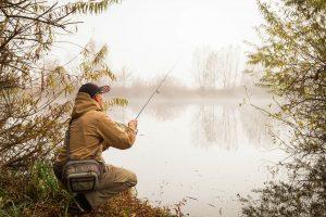best carp stalking rod featured image