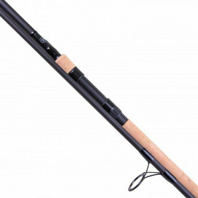 Wychwood Riot Carp Rods