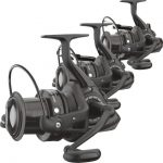 Daiwa Black Widow Big Pit Review