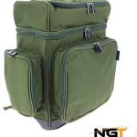 NGT XPR rucksack front